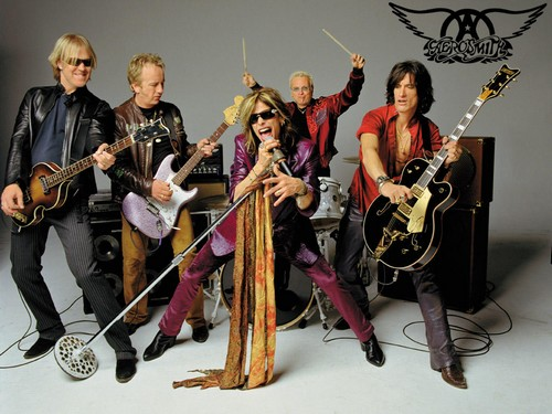 Horizontal Aerosmith