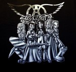 Logo Aerosmith