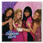 Thumb Cheetah Girls