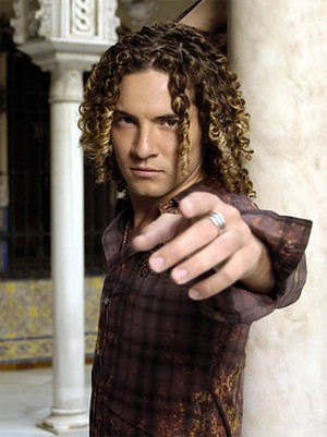 Vertical David Bisbal