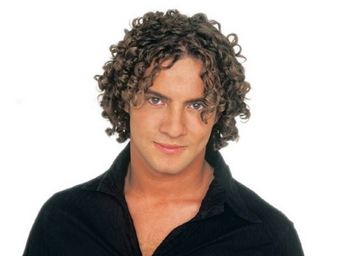 Horizontal David Bisbal