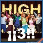 Thumb High School Musical 3