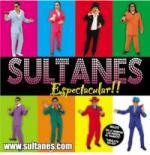 Thumb Los Sultanes