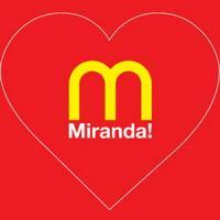 Logo Miranda