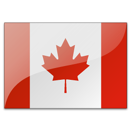 Bandera canada