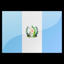 Bandera Guatemala