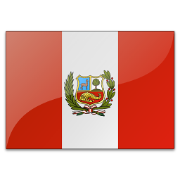 Bandera peru