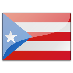 Bandera puerto rico