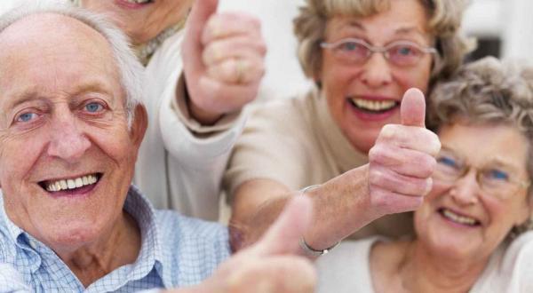Canciones Dedicadas A Los Viejos Y La Vejez