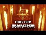 Thumb Feuer Frei