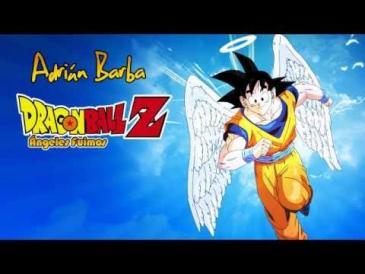 Angeles Fuimos (Dragon Ball Z)