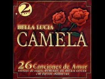 Bella Lucía