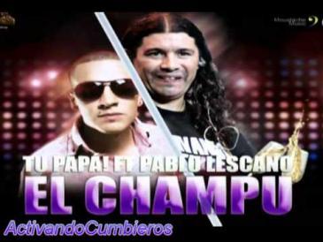 El Champu