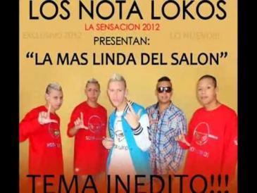 Thumb La Mas Linda Del Salon