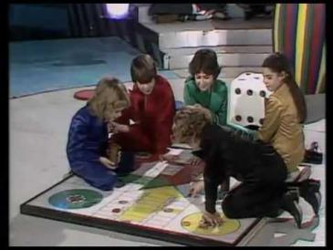 Parchis Chis Chis
