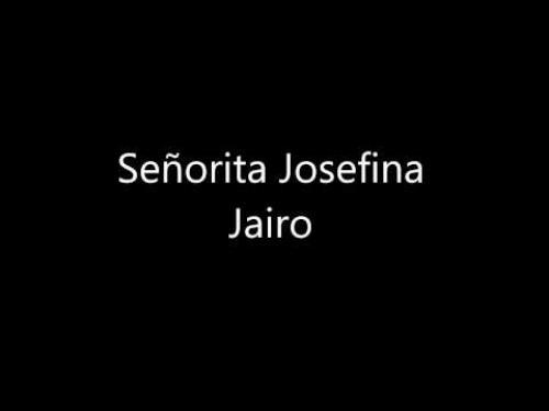 Señorita Josefina