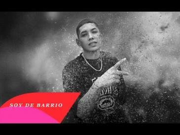 Soy De Barrio