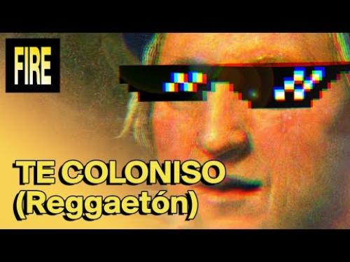 Te Coloniso