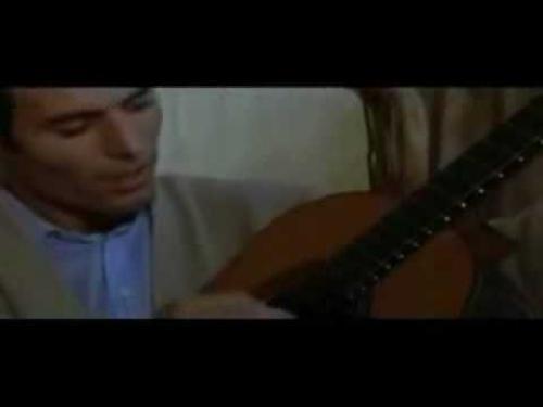 Tenía Una Guitarra