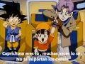 Sola Nunca Estarás (Dragon Ball GT)