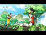 Trascendencia Dinamica (dragon Ball Super)